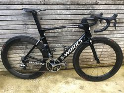 S-Works Venge Dura-ace Di2