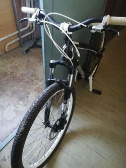 Specialized P2 dirtjump