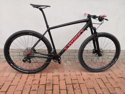 Specialized S-Works Epic HT XL