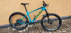Rock Machine Blizz 27.5+, vel. L