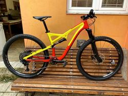 Specialized Camber FSR Eagle 1x12 vel.L