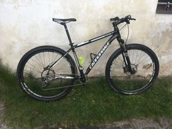 CANNONDALE TRAIL SL