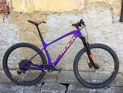 Rock Machine BLIZZ CRB 50-29 2019