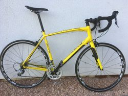 Specialized Allez Elite