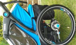 Thule Chariot Sport / 2 sety