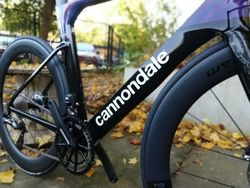 Cannondale Systemsix Rapha Team Di2