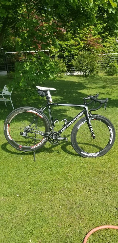 Cannondale Super Six 2016