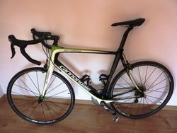 Cannondale Synapse, velikost 56cm