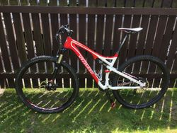 Specialized Epic Comp 29 rok 2012