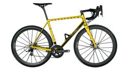 Officine Mattio Granfondo Disc 52s SuperRecord FFWD TOPKA!