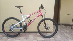 Specialized - EPIC Comp model 2011