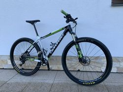 Cannondale Factory Racing F29