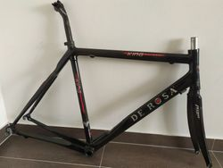 De Rosa King X-light Rama