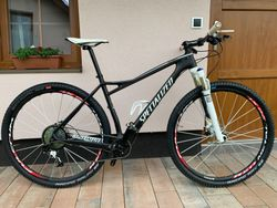 SPECIALIZED FATE COMP 29 CARBON - WOMEN