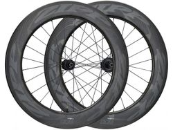 808 NSW Carbon Clincher Tubeless Disc brake