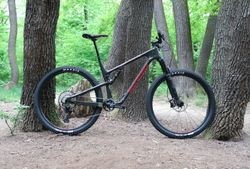 Rocky Mountain Element Carbon 50 (2020), XL / NOVÉ
