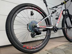 Specialized Epic S-Works AXS