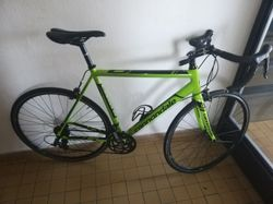 Cannondale - CAAD 8