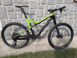 Cannondale Scalpel Carbon 4, model 2020