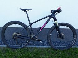 GIANT XTC ADVANCED 27.5 1
