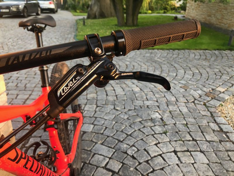 Specialized Epic 2019 Comp 29