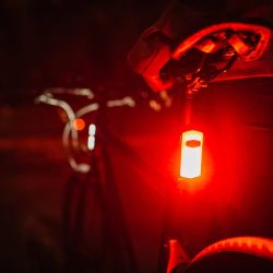 SEE.SENSE ICON2 REAR LIGHT 300 Lumens