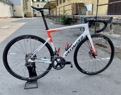 Specialized Disc Comp Ultegra DI2