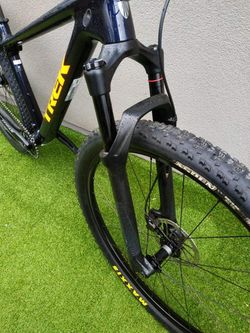 "TREK Procaliber SL project-one 17,5"" do 175cm"