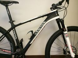 Grand Canyon CF SLX, Carbon