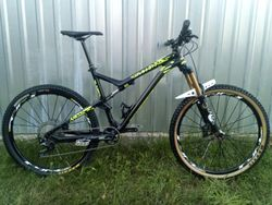 COMMENCAL META AM V4.2 RACE XT - Large Enduro MTB