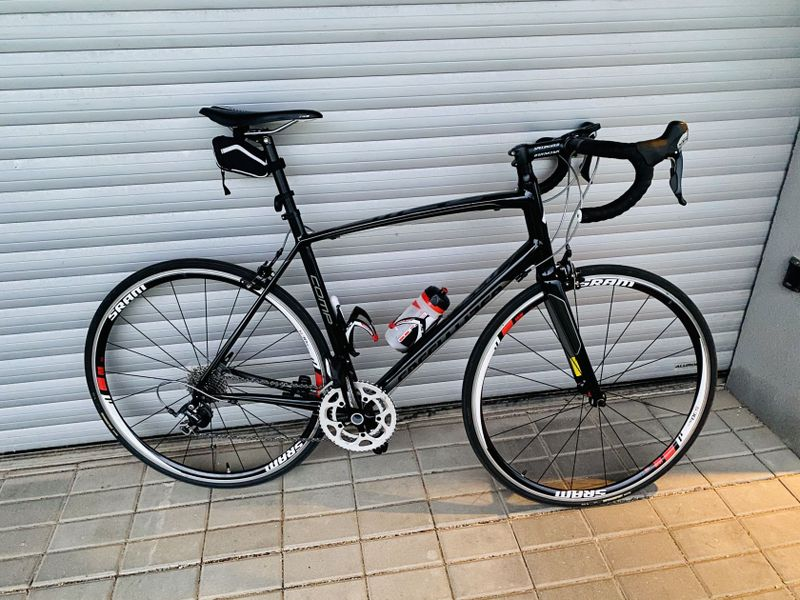 Specialized ALLEZ comp - Shimano 105 velikost 58
