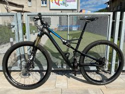 Specialized Camber Comp carbon 29""