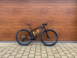 Prodám Specialized S-Works Epic HT XX1 Eagle AXS