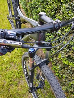 Specialized Epic Carbon FSR