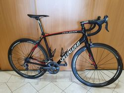 Specialized Roubaix Expert 2013