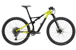 Nový Cannondale Scalpel Carbon LTD 2021