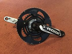S-WORKS power2max