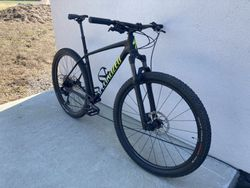 Specialized Chisel 2020 / L /