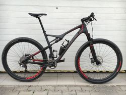 Specialized Epic Expert Carbon FSR