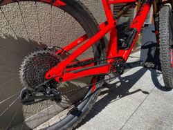 Specialized S-Works Camber L 2018