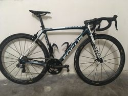 Focus Izalco Team SL