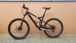 Specialized Stumjumper Pro FSR