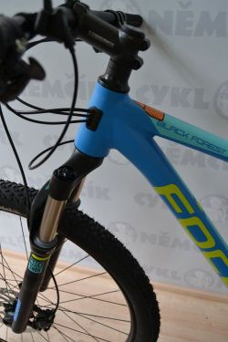 "MTB Focus 29"" - Black Forest"