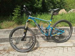 GIANT Anthem SX 27,5 (2015)
