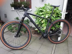 Specialized epic expert HT 2020 L