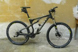 Scott Genius 940 vel.XL