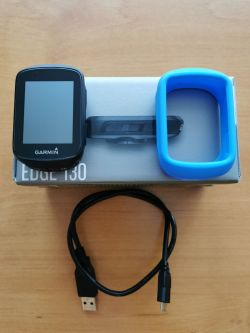 GARMIN EDGE 130 TOP STAV