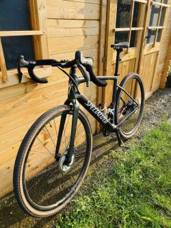 Specialized Diverge Expert Carbon 2021 v záruce