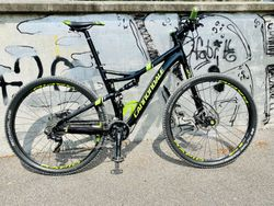 Cannondale Scalpel 4 2016