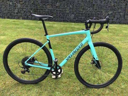 Specialized diverge 2018